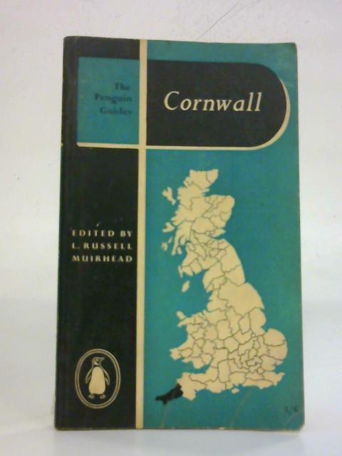 Cornwall By J. W. Lambert