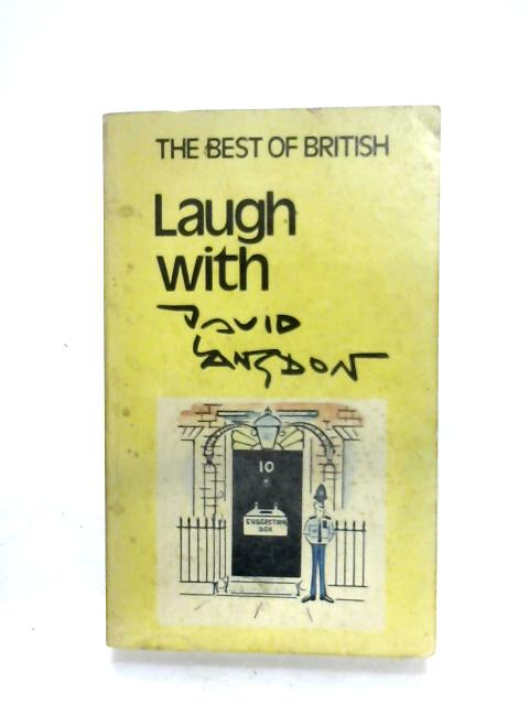 Laugh With David Langdon by David Langdon
