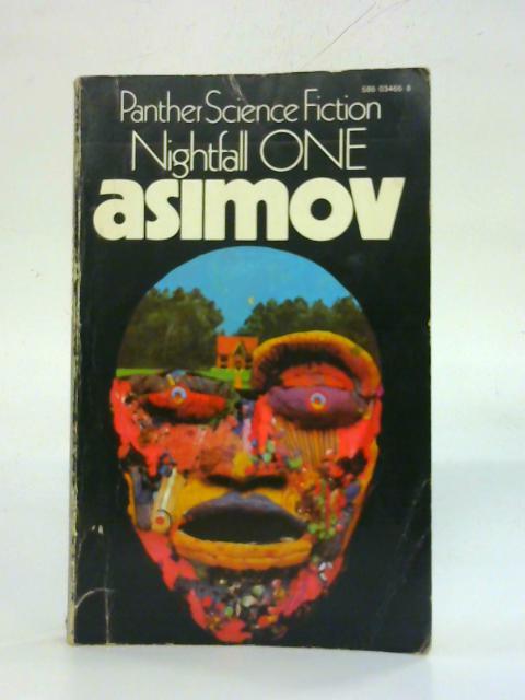 Nightfall One By Isaac Asimov