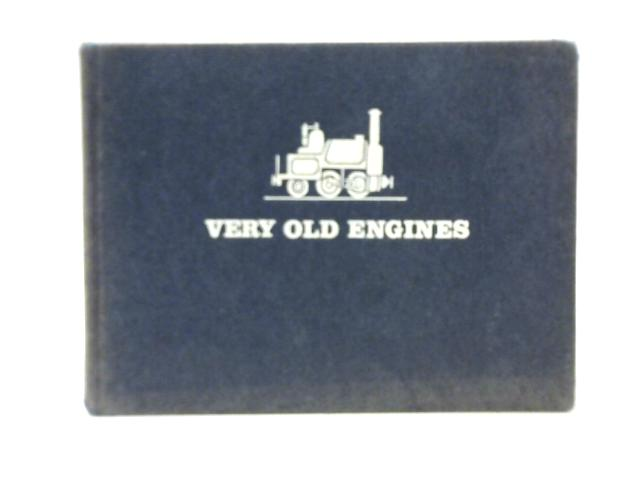 Very Old Engines. No. 20. by Rev. W Awdry