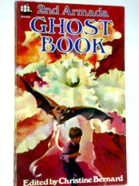 2nd Armada Ghost Book by Christine Bernard