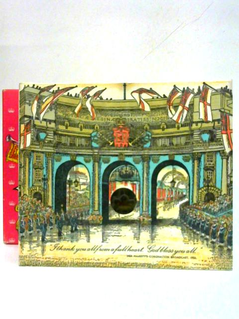 Tim's telescopic view of the Coronation to celebrate her Majesty's silver jubilee 1952-1977 By Anon