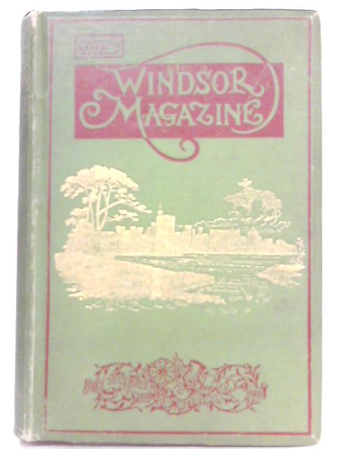 The Windsor Magazine Vol VII December 1897 to May 1898 By Unknown Author