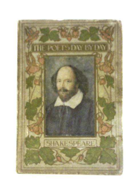 Shakespeare Day by Day By Agnes Caldwell Way