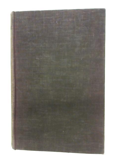 Men And Tendencies By E. I. Watkin