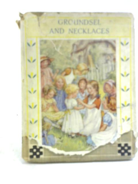 Groundsel and Necklaces By Cicely Mary Barker