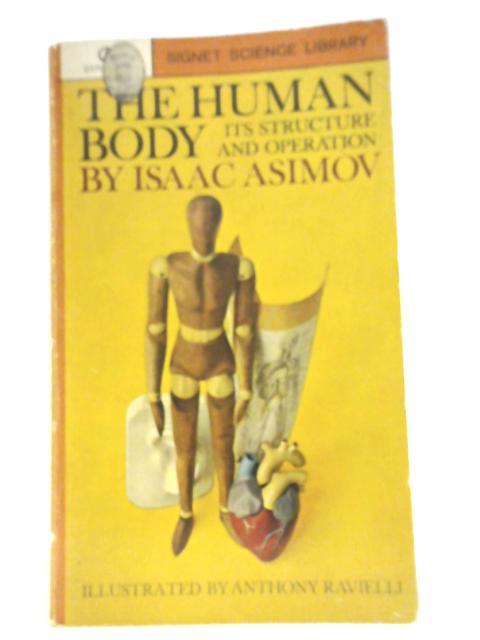 Human Body By Isaac Asimov