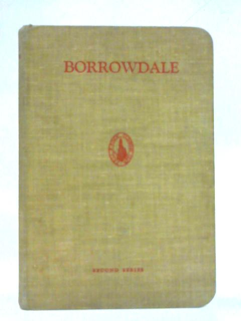 Borrowdale By Bentley Beetham