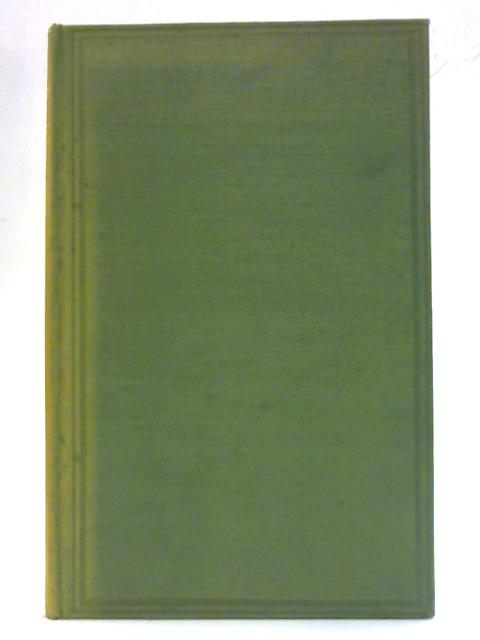 The Birds of the Island of Bute By John Morell McWilliam