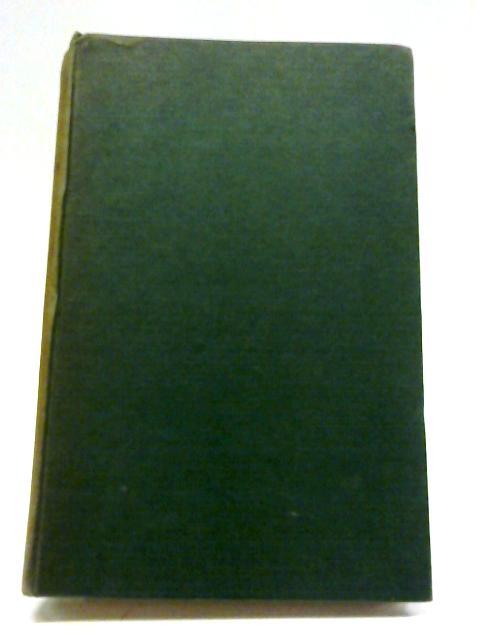 Sailing Through England By John Seymour
