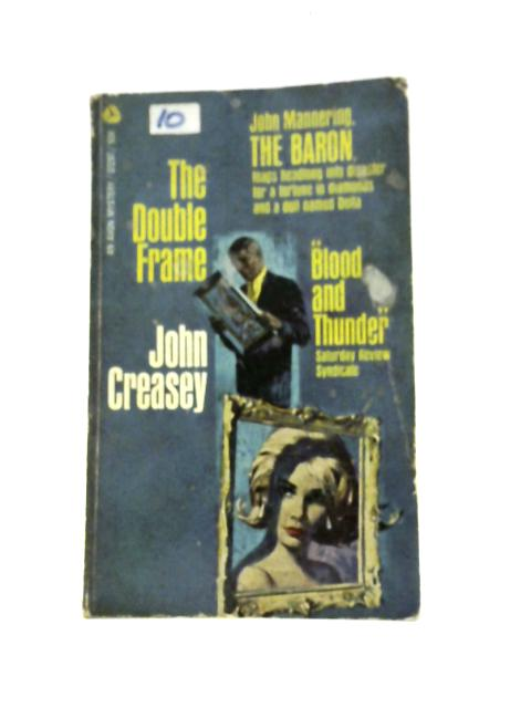 The Double Frame By John Creasey