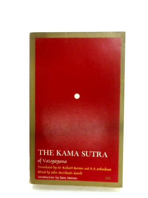 The Kama Sutra By Sir R. Burton & F. F. Arbuthnot (Trans.)
