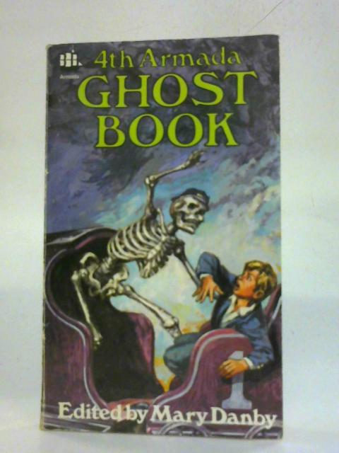 4th Armada Ghost Book by Mary Danby