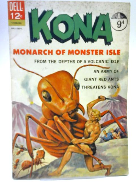 Kona #7 By Anon