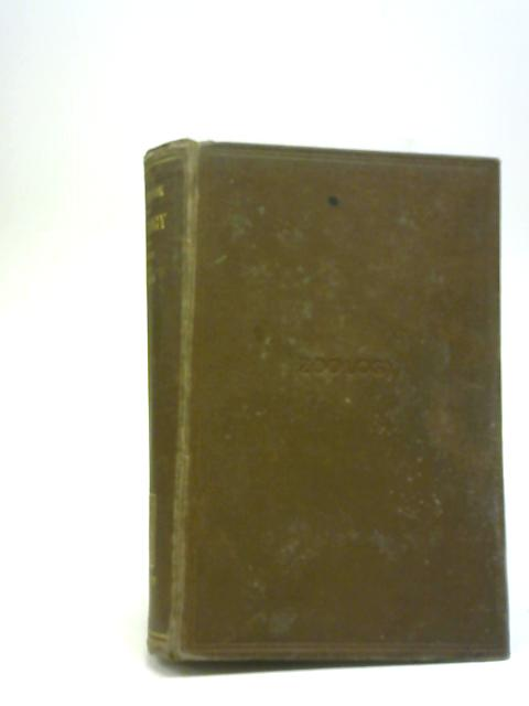 Textbook of Zoology By H G Wells & A M Davies
