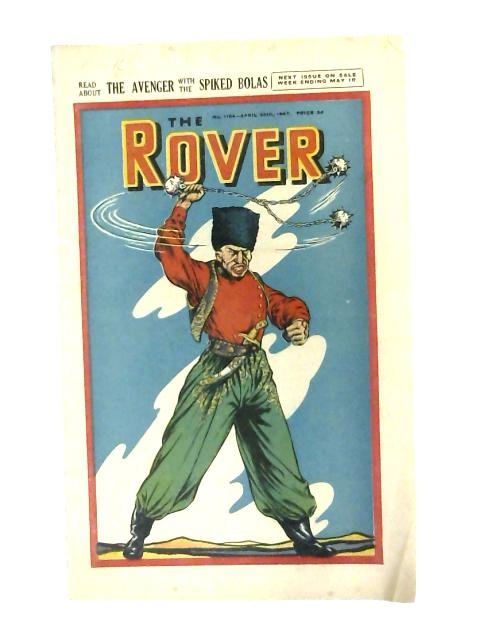 The Rover: April 26 1947, No. 1164 By Anon