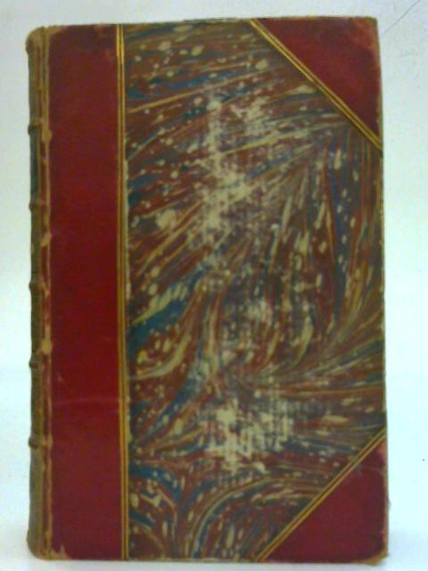 La Commedia. By Dante Alighieri