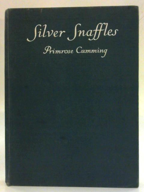 Silver Snaffles By Primrose Cumming