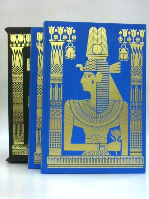 The Pharaohs, Volume I & II By George Hart