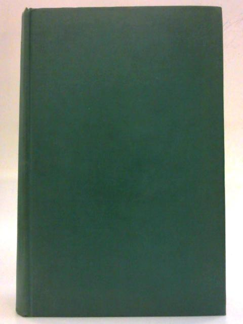 The Cambridge Modern History: Volume VI The Eighteenth Century. By Lord Acton