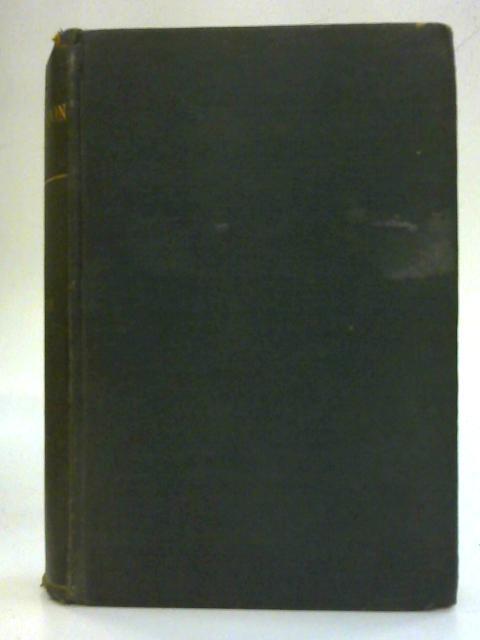 The Hambledon Men By E. V. Lucas (ed.)