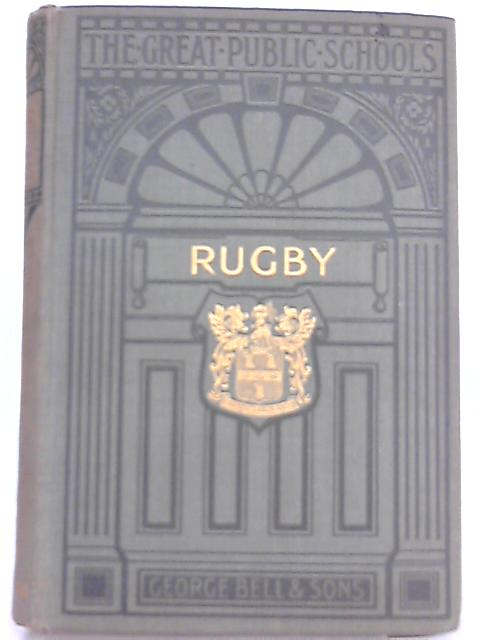 Rugby By H. C. Bradby
