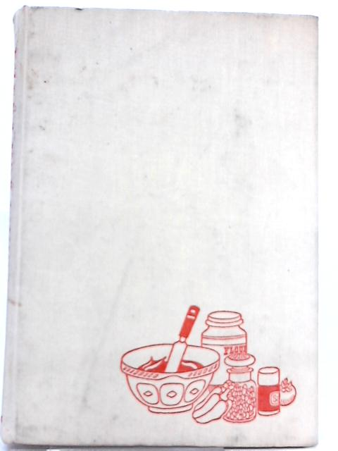 Marguerite Patten's Every Day Cook Book in Colour By Marguerite Patten