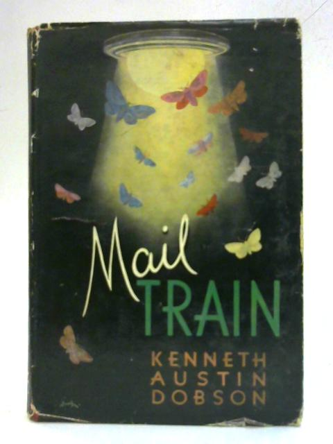 Mail Train By Kenneth Austin Dobson