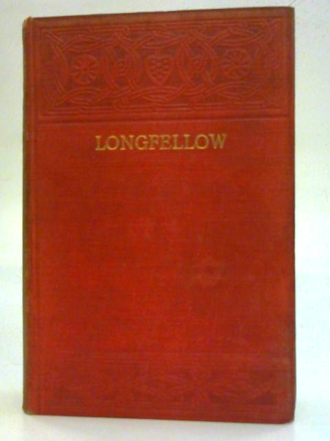 The Poetical Works of Longfellow By Henry Wadsworth Longfellow