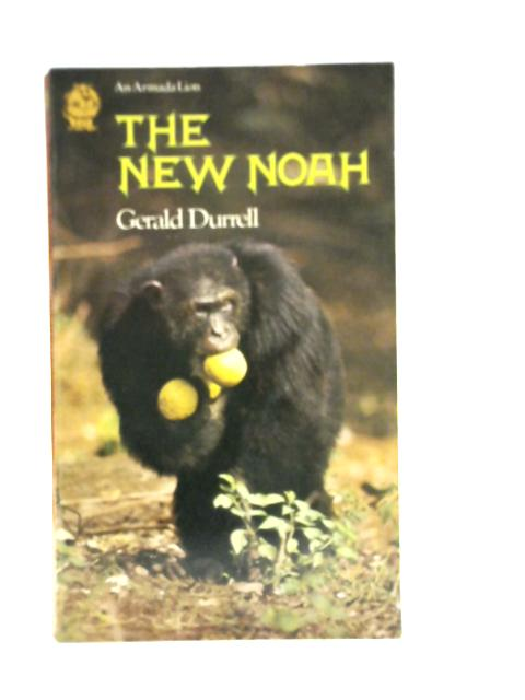 New Noah By Gerald Durrell Used Good 1561051881dpb border=