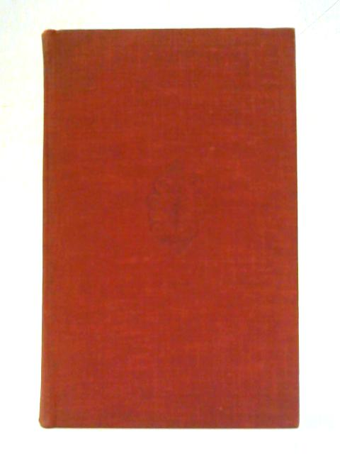 Chronicles of the Pilgrim Fathers By John Masefield (intro.)