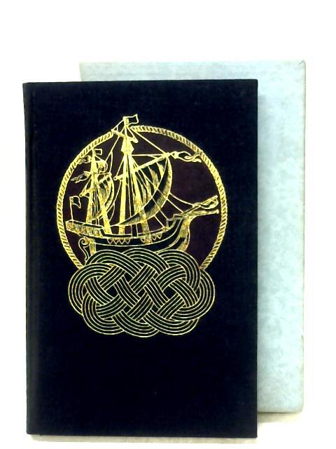 Magellan's Voyage by Antonio Pigafetta