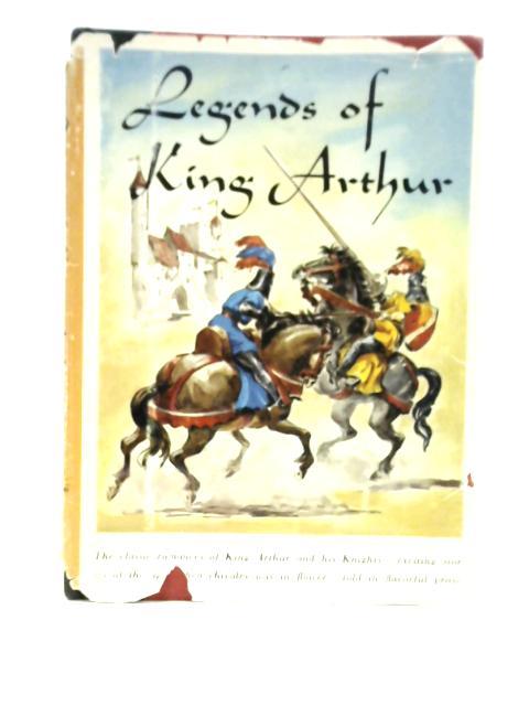 Legends of King Arthur by Janyce L Minnton