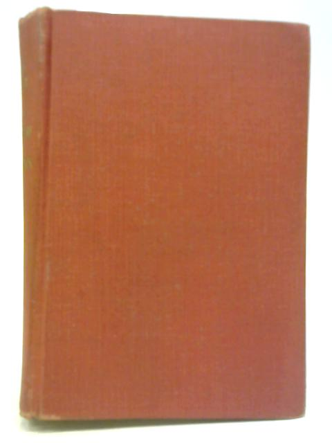 Mrs. Delany A Memoir 1700-1788 By George Paston