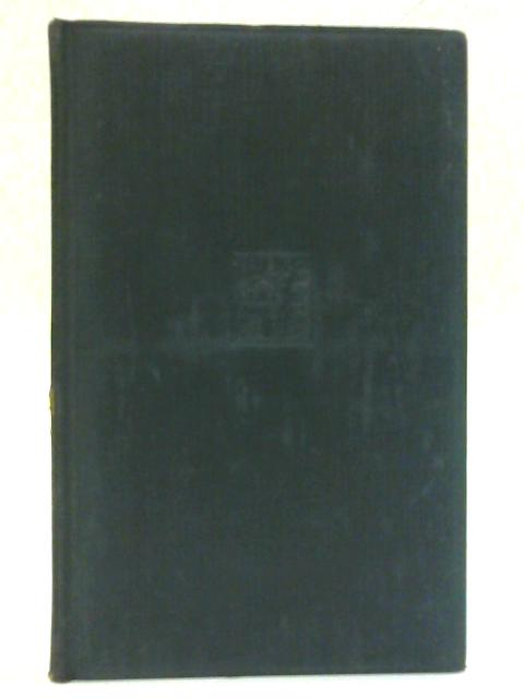 The Anatomy of Melancholy. Volume Two, Everyman's Library No. 887 by Robert Burton