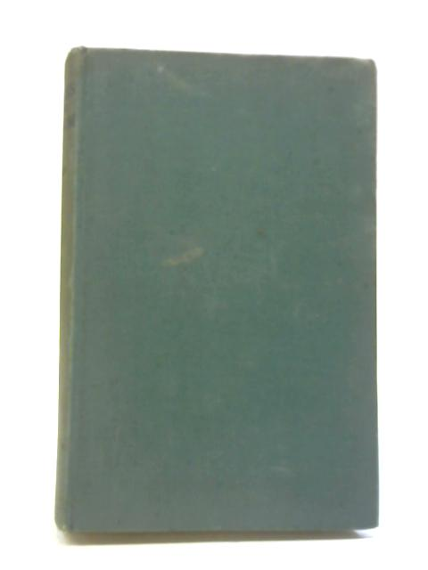 Parables of the Kingdom By C H Dodd