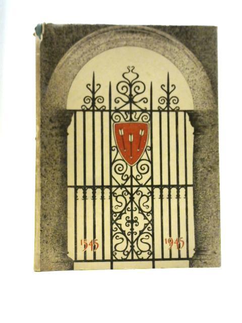 King Henry VIII School, 1545-1945 By G. L Marson