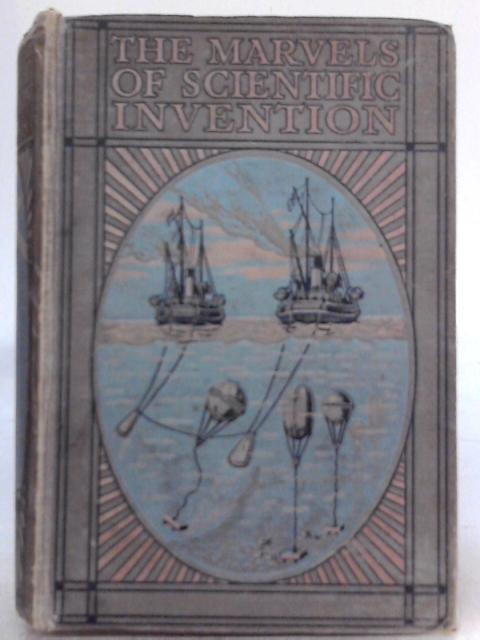 Marvels of Scientific Invention By Thomas Corbin