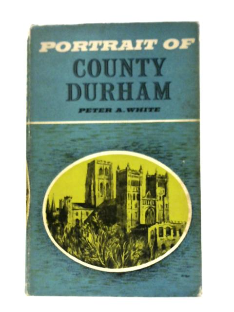 Portrait of County Durham by Peter Arthur White