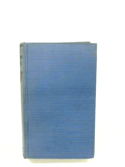 An Unknown Lover By Mrs. George De Horne Vaizey