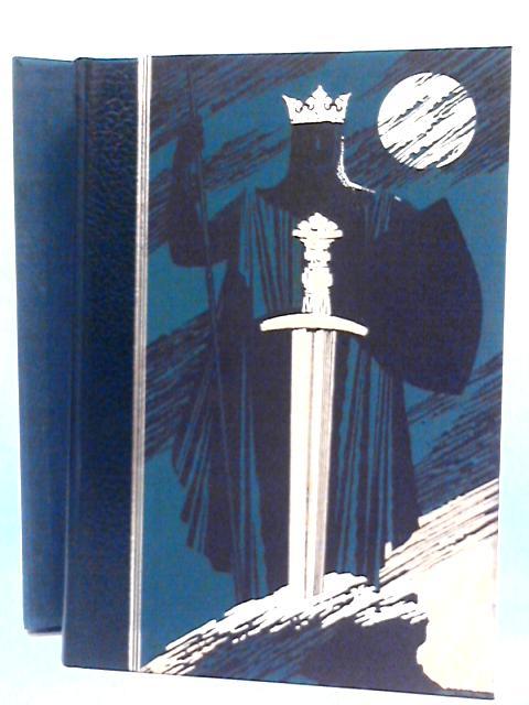 Legends of King Arthur By Richard Barber (Ed.)