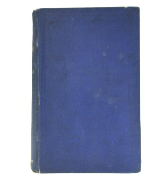 Annals of the Disruption 1843 by Rev. Thomas. Brown