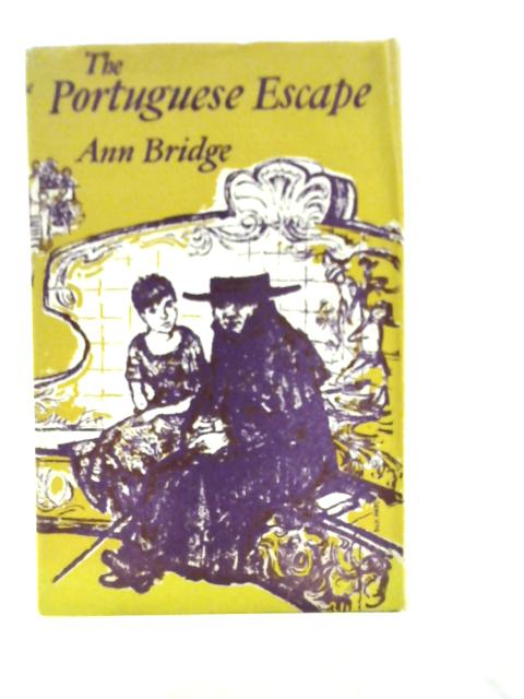 Portuguese Escape By Ann Bridge