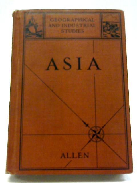 Asia by Nellie B Allen