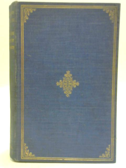 The Oxford History of Music Vol. III By C Hubert H Parry