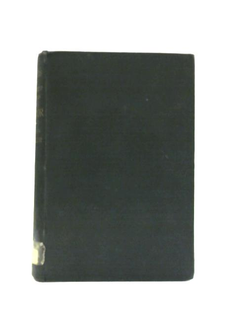 Letters and Other Unpublished Writings By Walter Savage Landor