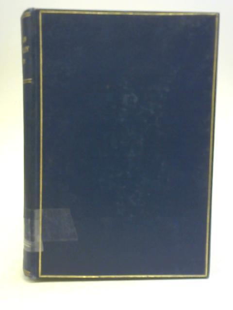 Essays Vol I By William Ernest Henley