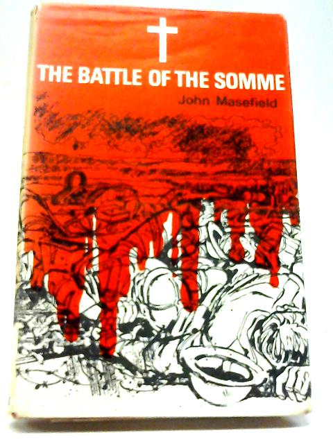 The Battle of Somme By John Masefield