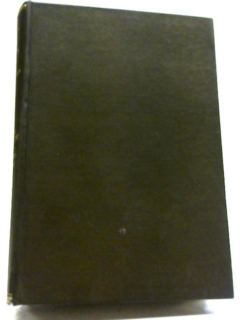 The Lives of The Saints Volume The Sixteenth Appendix Volume By S. Baring-Gould