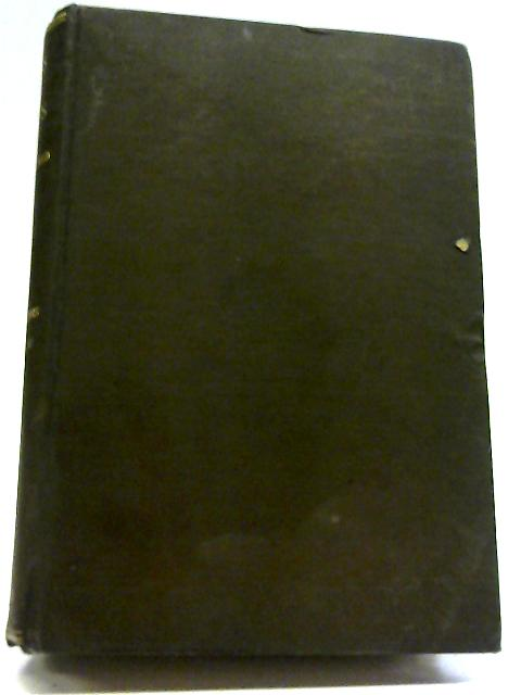 Lives Of The Saints Volume The Sixth June By S.Baring Gould